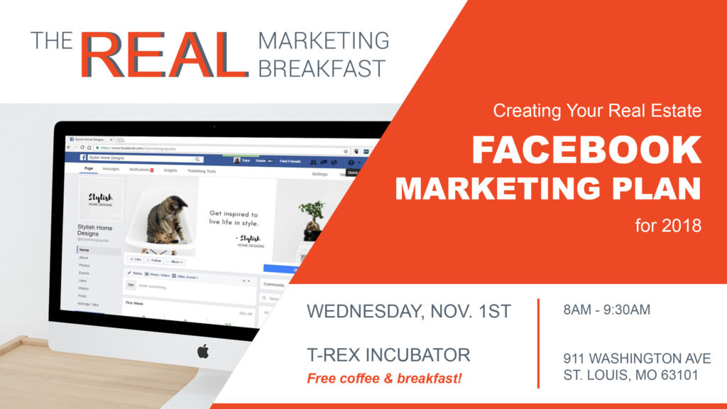 The REAL Marketing Breakfast-small- Event 1