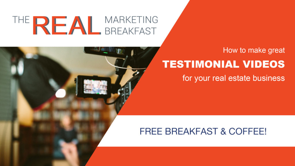 The REAL Marketing Breakfast-small-Event 3